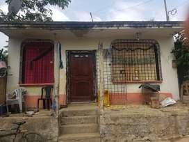 Se vende casa en construccion se negocia precio