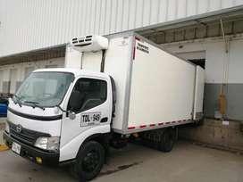 Se vende camión Hino dutro city 716