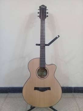 Guitarra Electroacústica Parquer - Modelo GAC320
