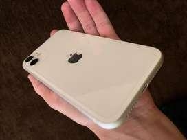 Iphone 11 de 64gb 2 semanas de uso