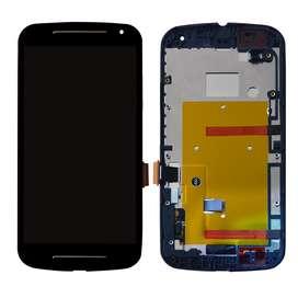 Display de Motorola Moto G2