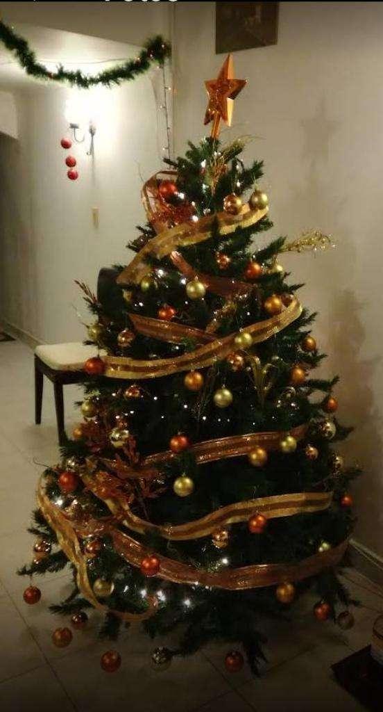 Árbol de Navidad Y Accesorios 0
