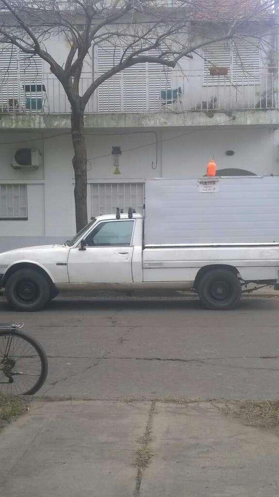 Ofresco Pickup Reparto Buen Precio 0