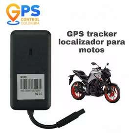 Alarmas para moto GPS