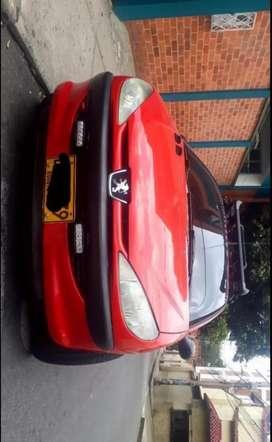 Vendo- permuto...Peugeot 206