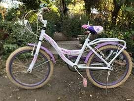 Líquido!! Bicicleta Rodado 20