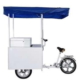 Oferta de Triciclo ambulante adaptado con gas