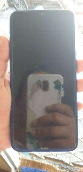 Vendó Xiaomi redmi note 8 o cambio por a 21s