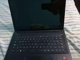 Laptod Lenovo - AMD A8