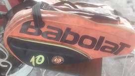 Raquetero babolat x 12
