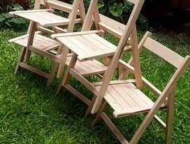 sillas para eventos- rosario
