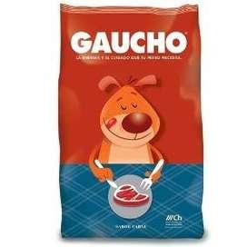 Gaucho Perro x 25kg
