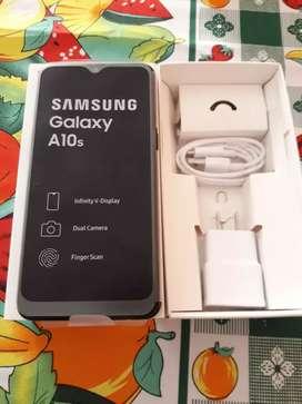 Ultima unidad Samsung a10s
