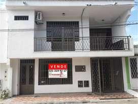 Venta Casa con Apartamento en Victor Felix, Neiva