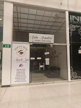 Excelente local, L 43 súper bien ubicado en centro comercial en Facatativá