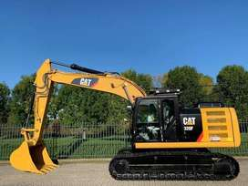 Caterpillar 320FL 2018
