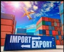Importación Exportación Productos