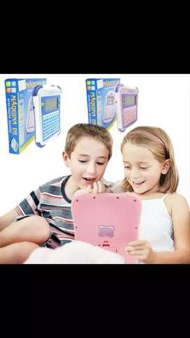 Tablet didáctica (envio gratis pago contra entrega)