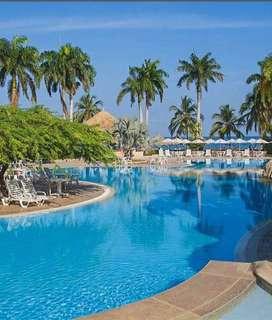Alquiler Zuana Beach Resort Semana 21 ( 22 Al 29 De Mayo)