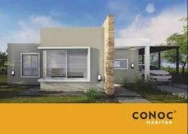 Plan de viviendas Conoc Habitar