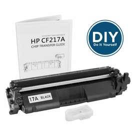 Toner Compatible Cf217a / 17a / Lj Pro M102 / Mfp M130