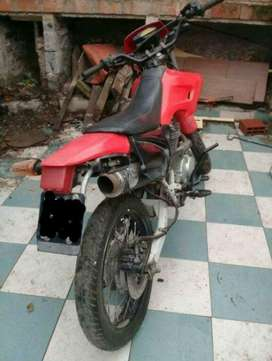 Vendo O Permuto X3m 125cc