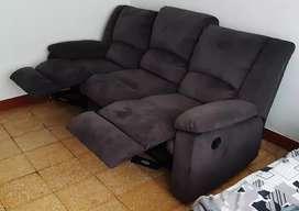 Lindo sofa barato