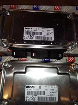 Computada Peugeot 206 Motor 1.6 nuevas originales con factura