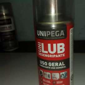 Spray lubricante , desoxidante y antioxidante Brasilero