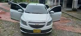 Vende Chevrolet Onix ltz, Modelo 2016 como nuevo!!!
