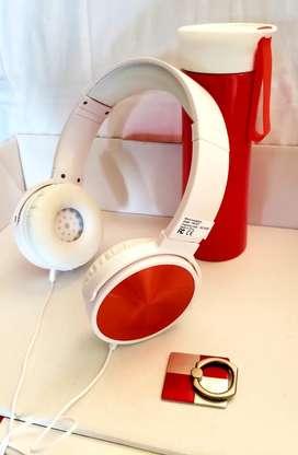 Audífonos Huawei Clásico