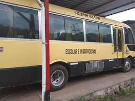 Bus mitsubishi 30 pasajeros