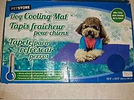 Alfombra Fría/refrescante Para Mascotas 50x40cm