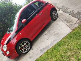 IMPECABLE FIAT 500 SPORT
