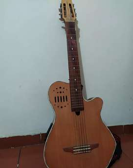 Oferta guitarra electroacústica