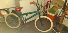 Vendo bici rodado 16 muy buen estado
