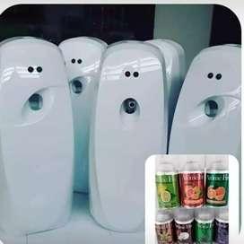 Aromatizadores ambientales
