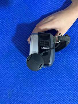 Camara Sony Handycam DCR-HC36