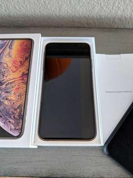 IPHONE Xs MAX 256Gb    Base Inalámbrica