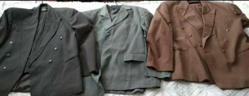 Trajes Vestidos de Paño Negociable 0