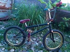 Bmx original 530