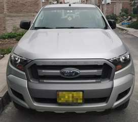 Ford Ranger perfecta