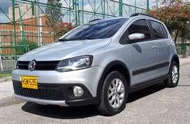 Volkswagen Crossfox Full Equipo