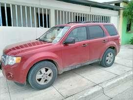 Vendo ford escape  4x4