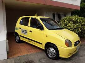 Taxi atos palmira