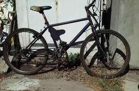 bicicleta rodado 24 lista para usar