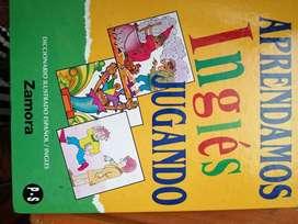 Enciclopedia Inglés Niños