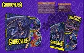 Gargolas 1997 Serie Completa Latino Hd 720p