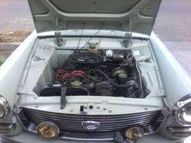 Peugeot 404 - 1974