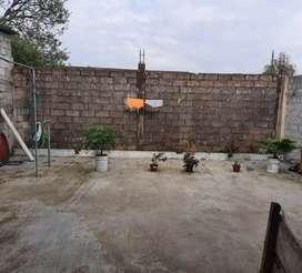 Casa esquinera cerca de la principal parroquia el Carmen